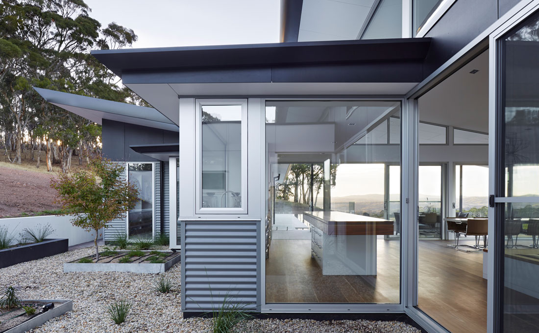 Grasstrees House Max Pritchard Gunner Architects